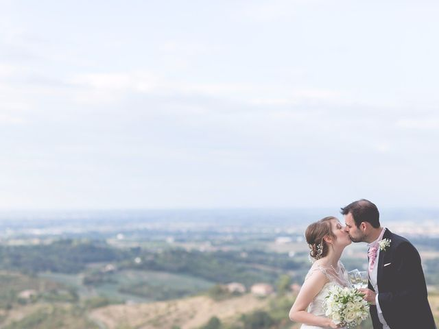 Il matrimonio di Adrian e Valentina a Salsomaggiore Terme, Parma 25