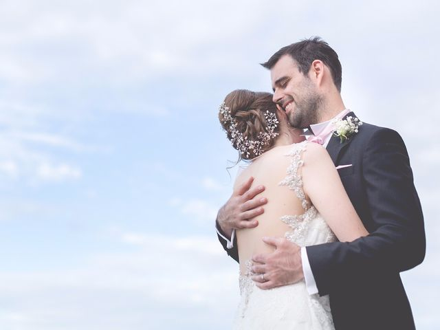 Il matrimonio di Adrian e Valentina a Salsomaggiore Terme, Parma 26