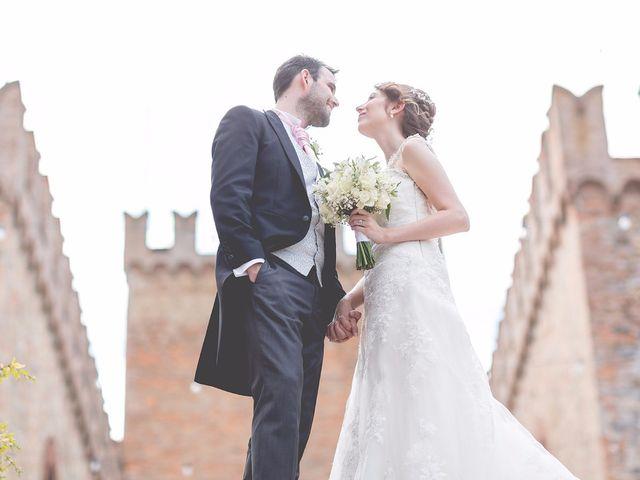 Il matrimonio di Adrian e Valentina a Salsomaggiore Terme, Parma 28