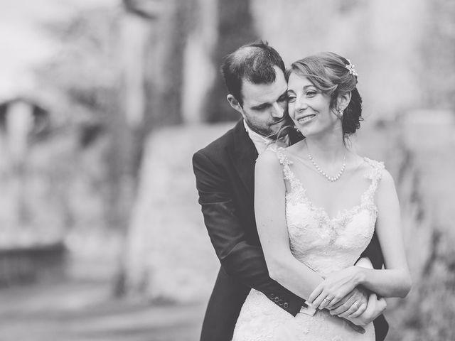 Il matrimonio di Adrian e Valentina a Salsomaggiore Terme, Parma 29