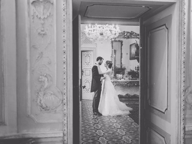 Il matrimonio di Adrian e Valentina a Salsomaggiore Terme, Parma 30