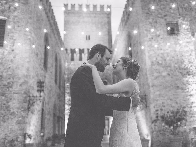 Il matrimonio di Adrian e Valentina a Salsomaggiore Terme, Parma 2
