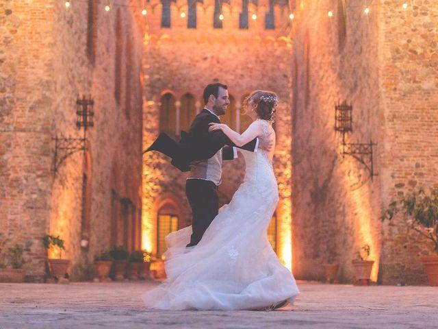 Il matrimonio di Adrian e Valentina a Salsomaggiore Terme, Parma 31