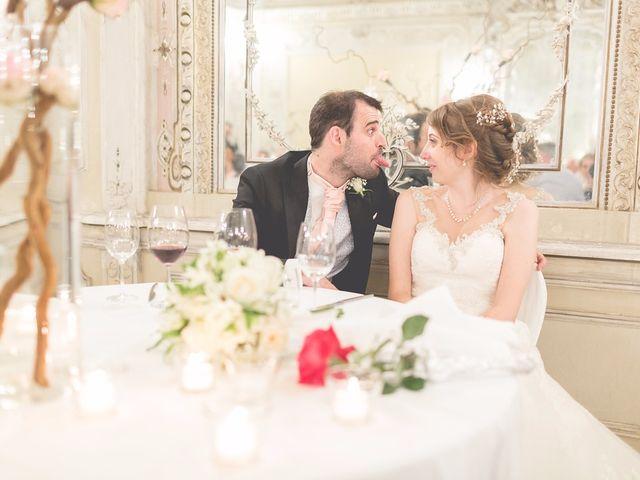 Il matrimonio di Adrian e Valentina a Salsomaggiore Terme, Parma 32