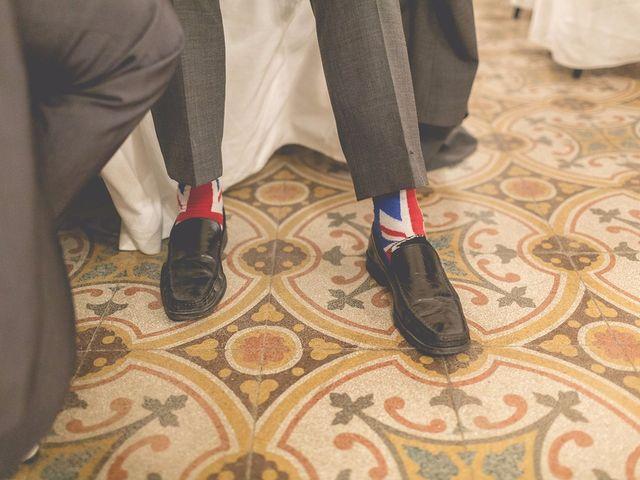 Il matrimonio di Adrian e Valentina a Salsomaggiore Terme, Parma 34