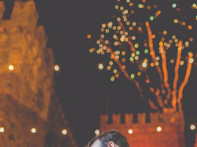 Il matrimonio di Adrian e Valentina a Salsomaggiore Terme, Parma 37