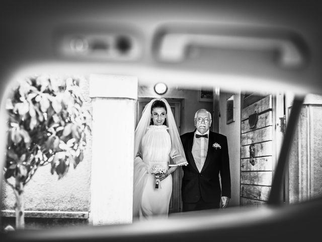 Il matrimonio di Pietro e Loredana a Cerreto Sannita, Benevento 17
