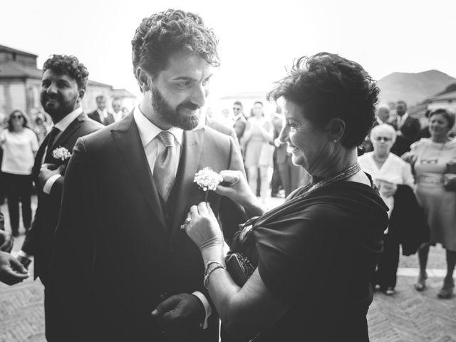 Il matrimonio di Pietro e Loredana a Cerreto Sannita, Benevento 20
