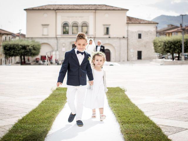 Il matrimonio di Pietro e Loredana a Cerreto Sannita, Benevento 12
