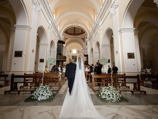 Il matrimonio di Pietro e Loredana a Cerreto Sannita, Benevento 24