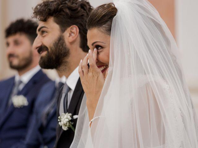 Il matrimonio di Pietro e Loredana a Cerreto Sannita, Benevento 26