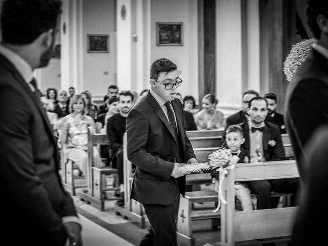 Il matrimonio di Pietro e Loredana a Cerreto Sannita, Benevento 27
