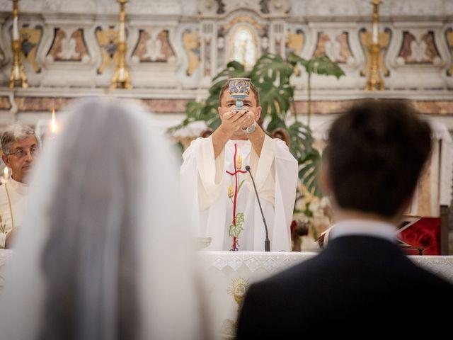 Il matrimonio di Pietro e Loredana a Cerreto Sannita, Benevento 23