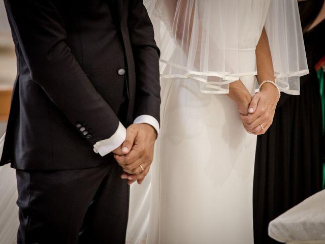 Il matrimonio di Pietro e Loredana a Cerreto Sannita, Benevento 28
