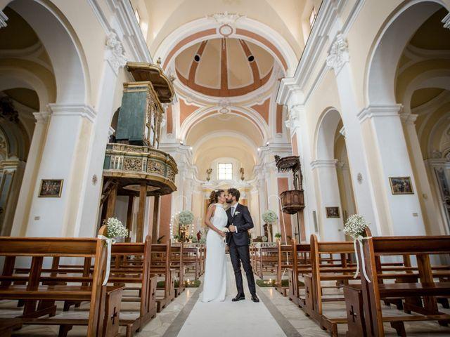 Il matrimonio di Pietro e Loredana a Cerreto Sannita, Benevento 30