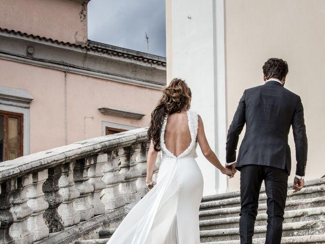 Il matrimonio di Pietro e Loredana a Cerreto Sannita, Benevento 31