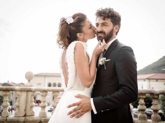 Il matrimonio di Pietro e Loredana a Cerreto Sannita, Benevento 32