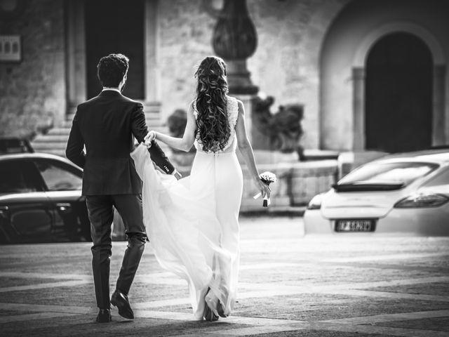 Il matrimonio di Pietro e Loredana a Cerreto Sannita, Benevento 33