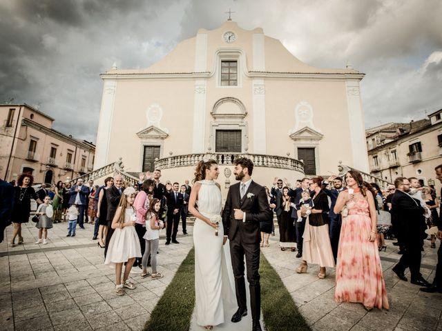 Il matrimonio di Pietro e Loredana a Cerreto Sannita, Benevento 35