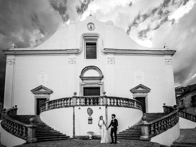 Il matrimonio di Pietro e Loredana a Cerreto Sannita, Benevento 29