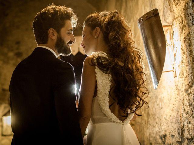 Il matrimonio di Pietro e Loredana a Cerreto Sannita, Benevento 48