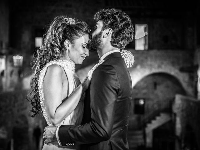 Il matrimonio di Pietro e Loredana a Cerreto Sannita, Benevento 38