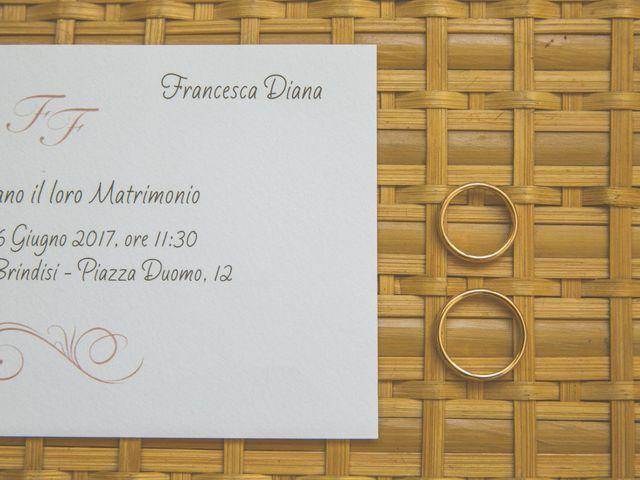 Il matrimonio di Flavio e Francesca a Brindisi, Brindisi 3