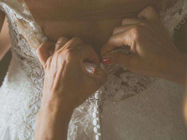 Il matrimonio di Flavio e Francesca a Brindisi, Brindisi 9