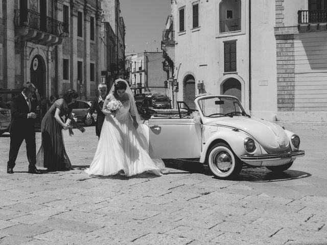 Il matrimonio di Flavio e Francesca a Brindisi, Brindisi 19