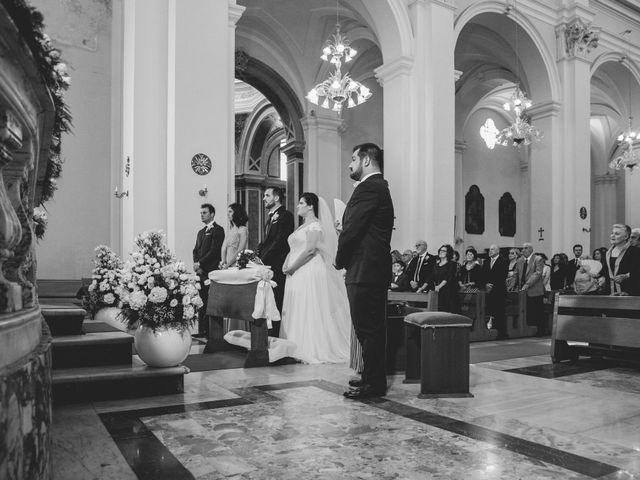 Il matrimonio di Flavio e Francesca a Brindisi, Brindisi 22