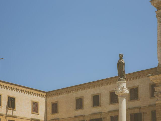 Il matrimonio di Flavio e Francesca a Brindisi, Brindisi 23