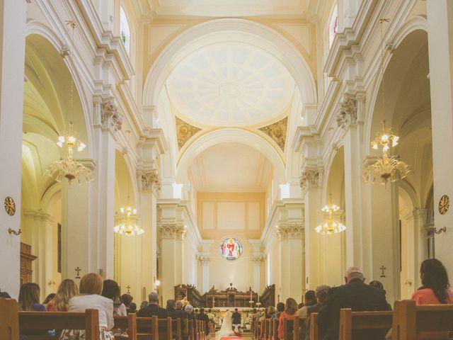 Il matrimonio di Flavio e Francesca a Brindisi, Brindisi 24