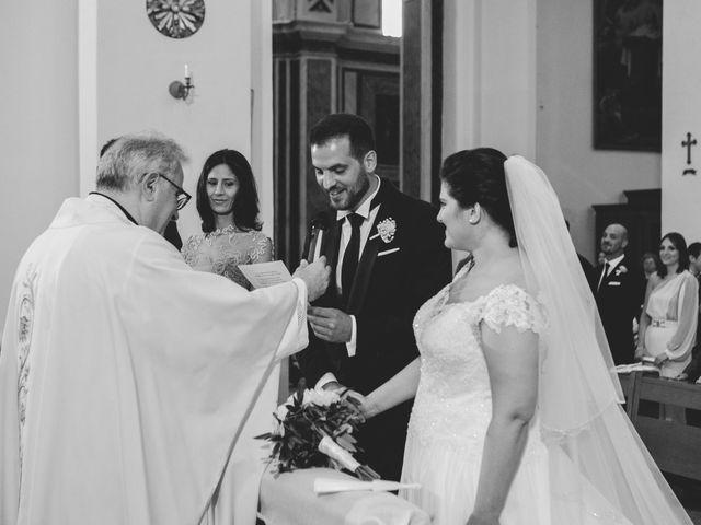 Il matrimonio di Flavio e Francesca a Brindisi, Brindisi 25
