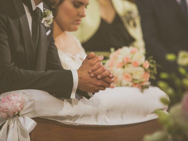 Il matrimonio di Flavio e Francesca a Brindisi, Brindisi 26