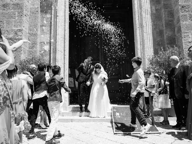 Il matrimonio di Flavio e Francesca a Brindisi, Brindisi 30