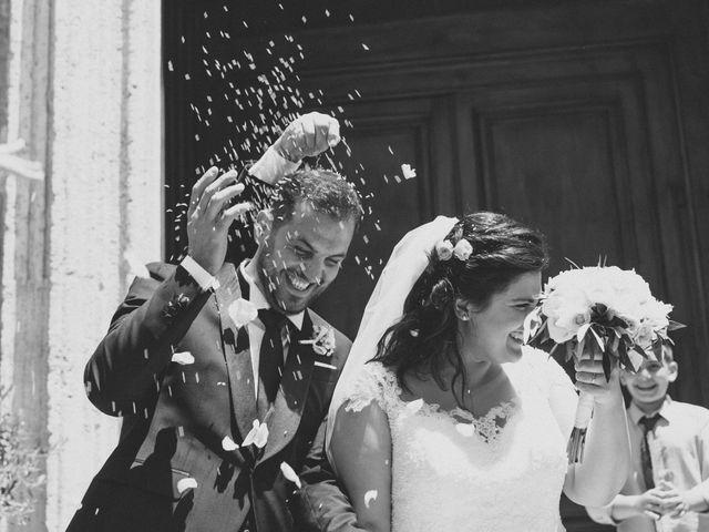 Il matrimonio di Flavio e Francesca a Brindisi, Brindisi 1