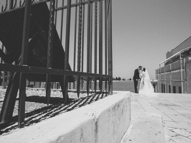 Il matrimonio di Flavio e Francesca a Brindisi, Brindisi 31