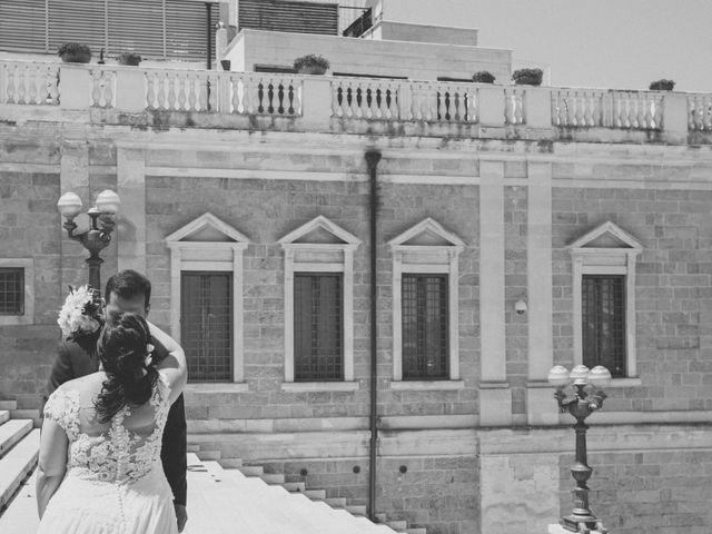 Il matrimonio di Flavio e Francesca a Brindisi, Brindisi 32