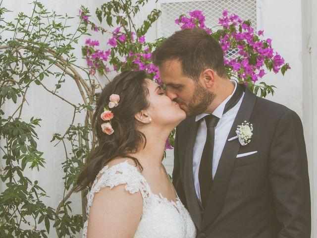Il matrimonio di Flavio e Francesca a Brindisi, Brindisi 34