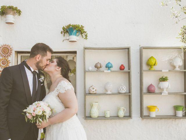 Il matrimonio di Flavio e Francesca a Brindisi, Brindisi 35
