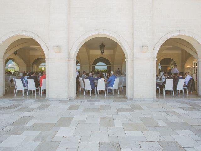 Il matrimonio di Flavio e Francesca a Brindisi, Brindisi 41
