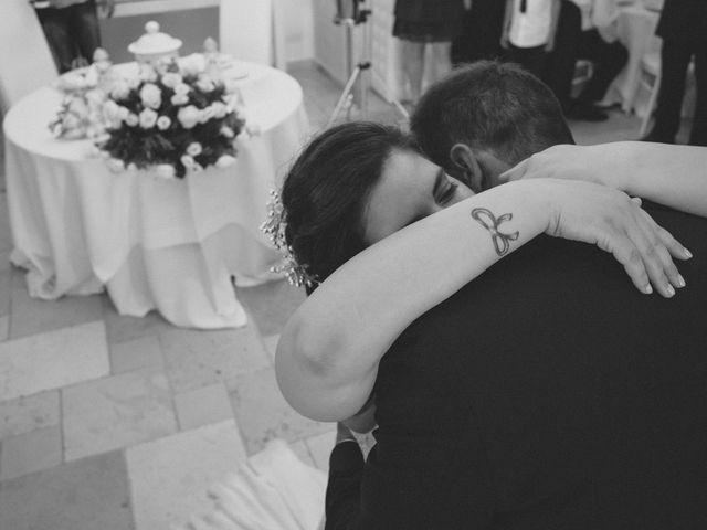 Il matrimonio di Flavio e Francesca a Brindisi, Brindisi 44