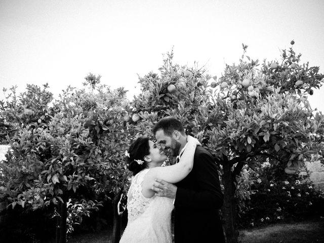 Il matrimonio di Flavio e Francesca a Brindisi, Brindisi 49