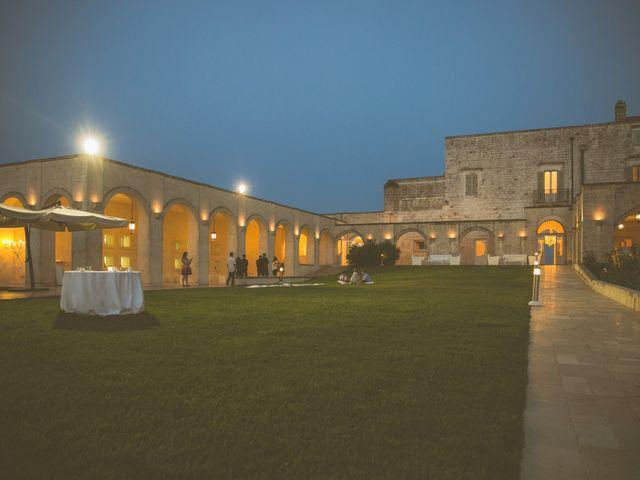 Il matrimonio di Flavio e Francesca a Brindisi, Brindisi 56
