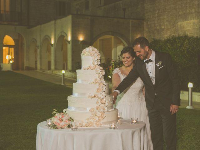 Il matrimonio di Flavio e Francesca a Brindisi, Brindisi 57
