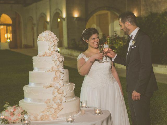 Il matrimonio di Flavio e Francesca a Brindisi, Brindisi 58