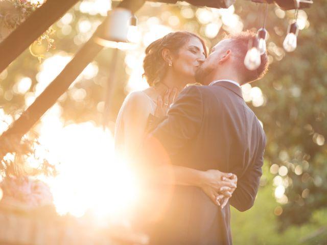 Il matrimonio di Daniele e Alessandra a Viterbo, Viterbo 1