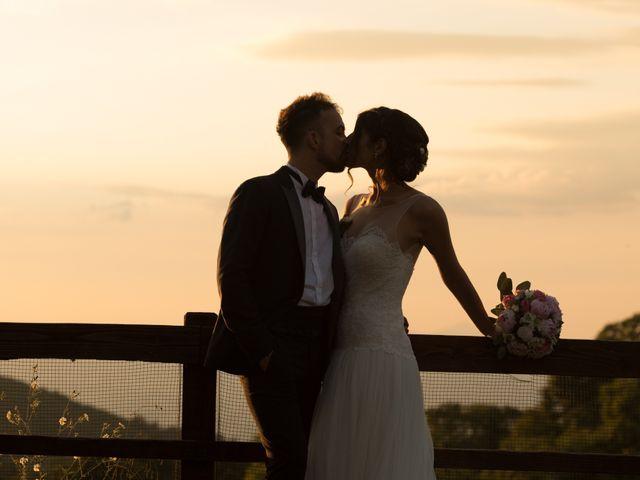 Il matrimonio di Daniele e Alessandra a Viterbo, Viterbo 2