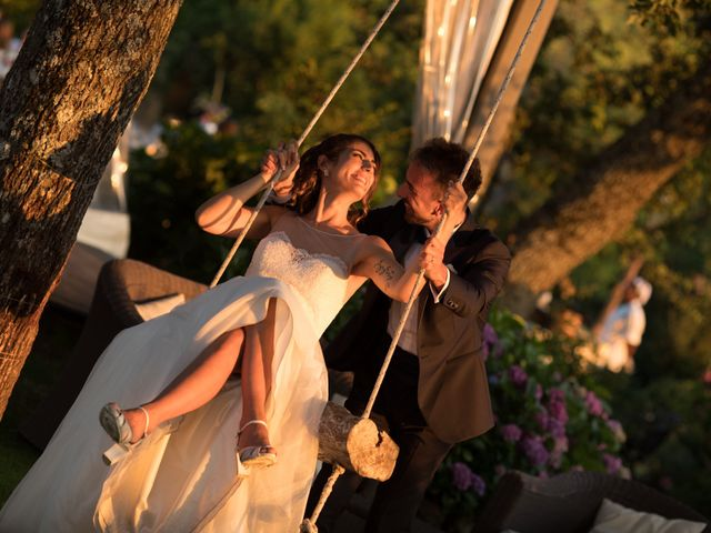Il matrimonio di Daniele e Alessandra a Viterbo, Viterbo 3