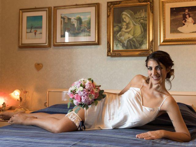 Il matrimonio di Daniele e Alessandra a Viterbo, Viterbo 8